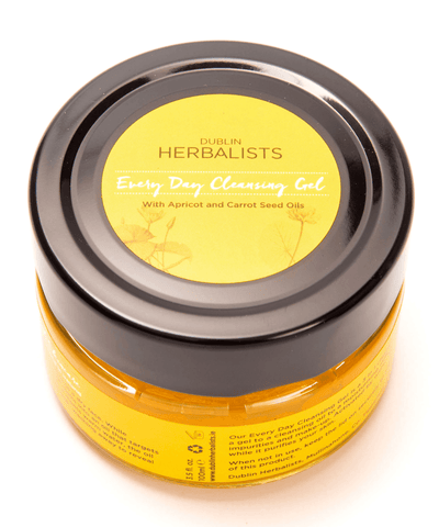 Every Day Cleansing Gel - [Dublin Herbalists] - Skincare & Beauty - Irish Gifts