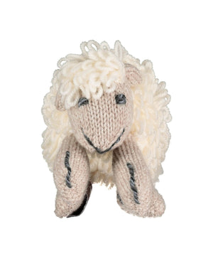 Shepley Sheep - [Aran Woollen Mills] - Children & Baby Gifts - Irish Gifts