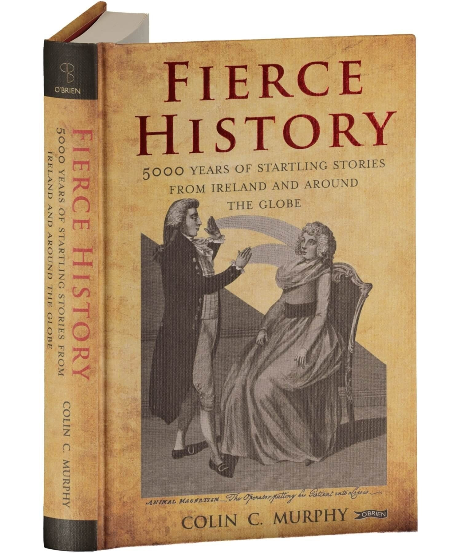 Fierce History The OBrien Press Books