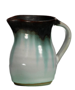 Jug - Small - [Sliding Rock] - Pottery & Ceramics - Irish Gifts