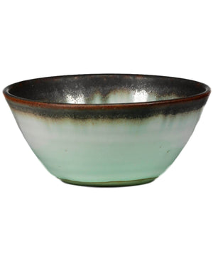 Soup Bowl - [Sliding Rock] - Pottery & Ceramics - Irish Gifts