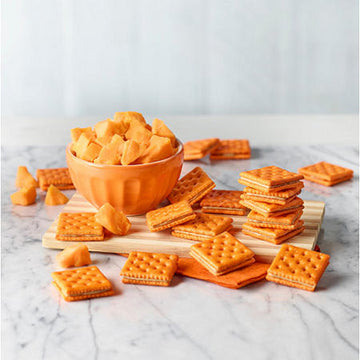 Lance ToastChee Peanut Butter Crackers