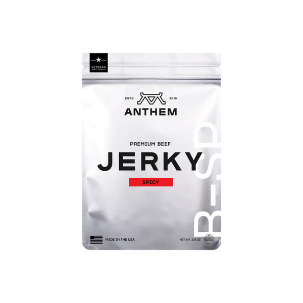 Anthem Spicy Jerky