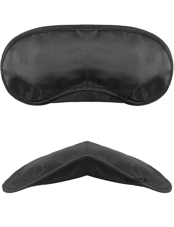 Silky Soft Sleep Mask