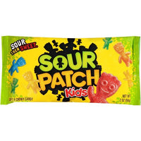 Sour Patch Kids Soft and Chewy Candy