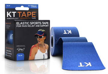 KT Tape, Original, Pre-cut, 20 Strip