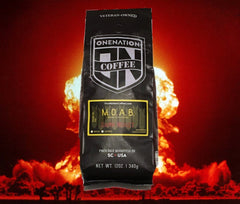 One Nation Coffee 12oz Bags