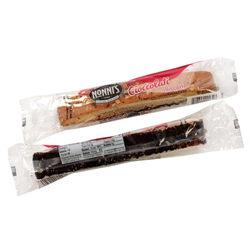 Nonni's Almond Chocolate Biscotti