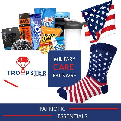 Patriotic Essentials