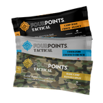Tactical - Protein Bar Sample | 12-Pack