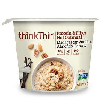 thinkThin Oatmeal
