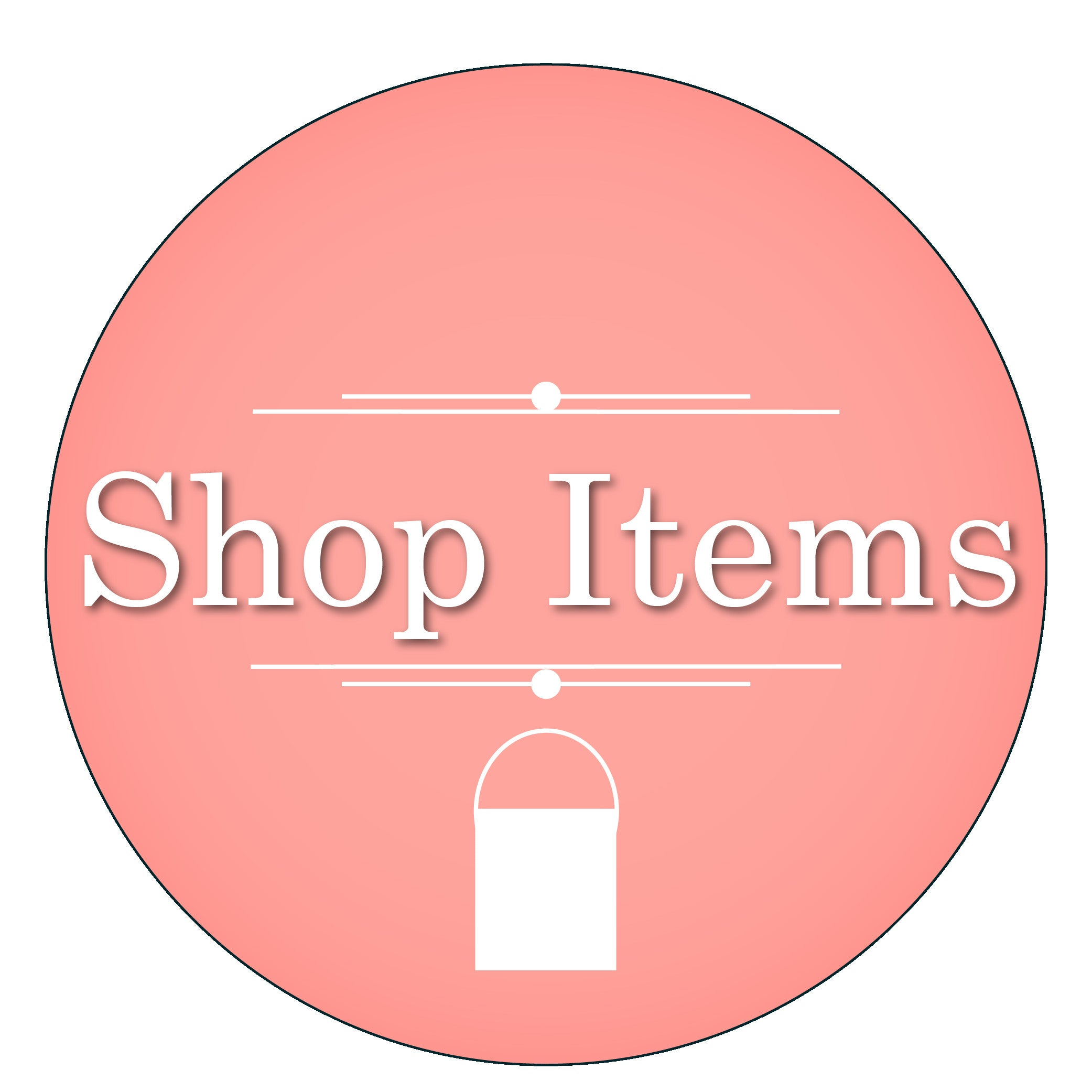 Shop Items