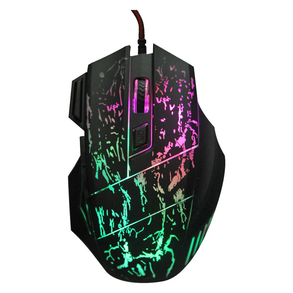 2017 Pro Gamer Mouse