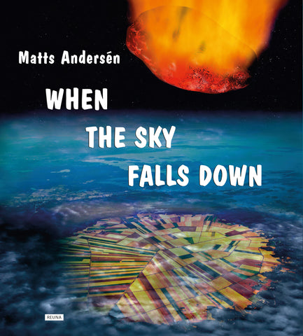 When the Sky Falls Down