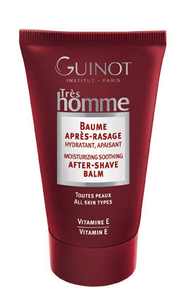 Guinot Baume Après-Rasage - Moisturising & Soothing Aftershave Balm