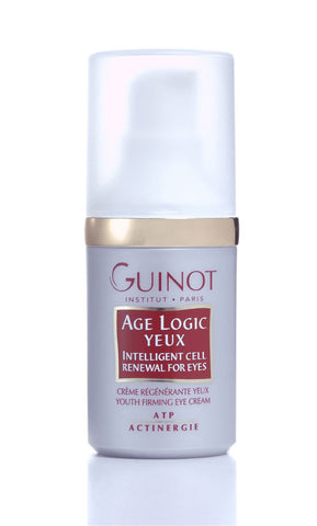 Guinot - Age Logic Yeux - Intelligent Cell Renewal for Eyes