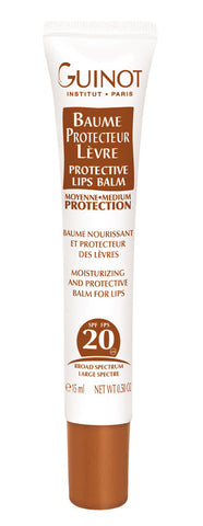 Guinot Baume Lèvres SPF20 - Protective Lip Balm SPF20