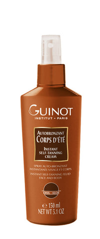 Guinot Corps d'Été - Self-Tanning for Body