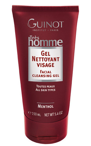 Guinot Gel Nettoyant Visage - Facial Cleansing Gel