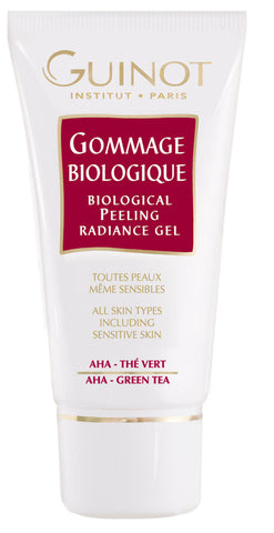 Guinot -Gommage Biologique - Biological Peeling Radiance Gel