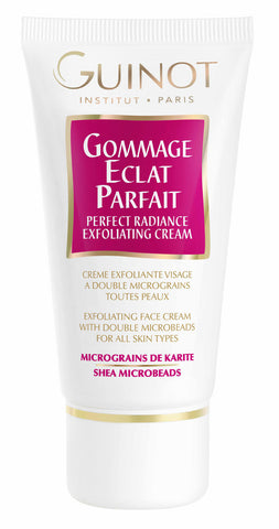 Guinot -Gommage Eclat Parfait  - Perfect Radiance Exfoliating Cream