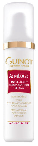 Guinot - AcniLogic - Intelligent sebum Control Serum