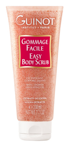 Guinot Gommage Facile - Bath and Shower Exfoliating Gel