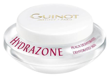Guinot - Hydrazone Peaux Déshydratées - Moisturising Cream For Dehydrated Skins