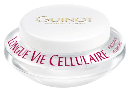 Guinot - Longue Vie Cellulaire - Youth Skin Renewing