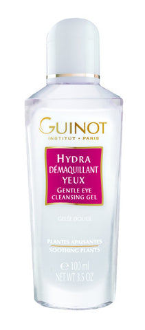 Guinot - Hydra Demaquillant Yeux - Gentle Eye Cleansing Gel