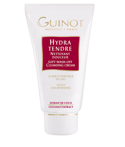 Guinot -Hydra Tendre - Soft Wash-Off Cleansing Cream