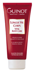 "Longue Vie Corps - Body ""Youth"" Care"