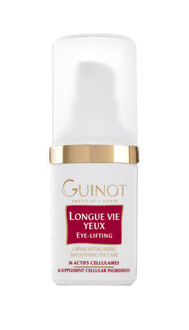 Guinot Longue Vie Yeux - Eye Lifting Youth Cream