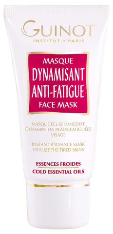 Guinot - Masque Dynamisant - Anti-Fatigue Face Mask
