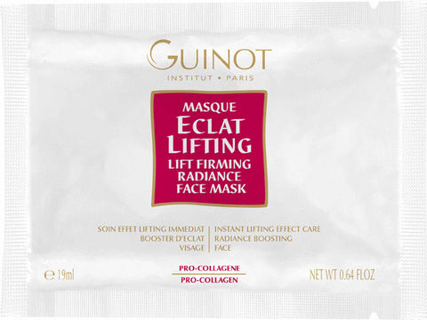 Guinot - Masque Éclat Lifting  - Lift Firming Radiance Face Mask