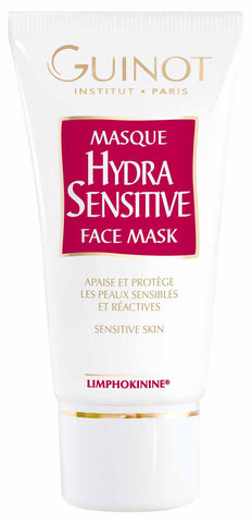 Guinot - Masque Hydra Sensitive - Hydra Sensitive Face Mask