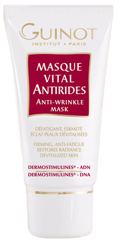 Guinot - Masque Vital Antirides - Anti-Wrinkle  Mask