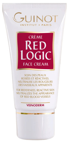 Guinot - Red Logic -  Red Logic Face Cream