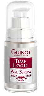 Guinot - Time Logic Age Serum Yeux - Time Logic Age Serum Eyes