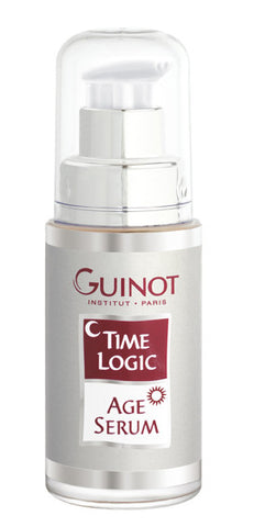 Guinot - Time Logic Age Serum - Time Logic Age Serum