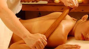 Warm Bamboo Massage - 60 minute Treatment