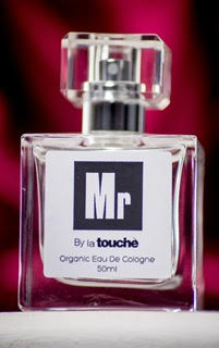 'MR' by La Touche