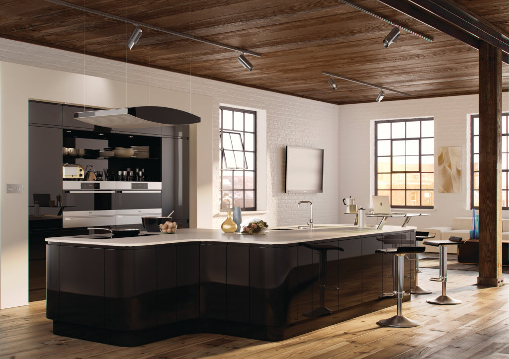 amazing country kitchens