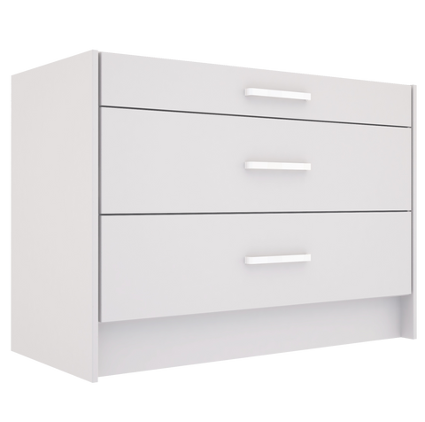 High Gloss - Split draws base units