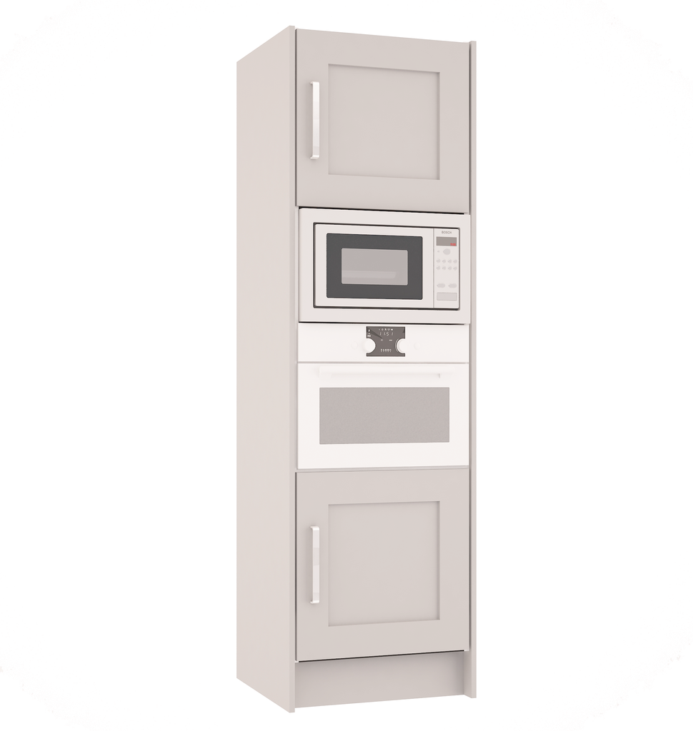 Shaker - Tall Oven Microwave Unit