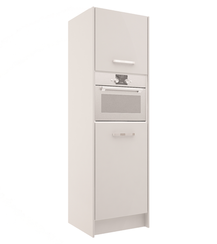 High Gloss - Tall Single Oven Housing Units