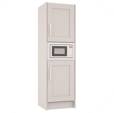 Shaker - Tall Microwave Housing Units