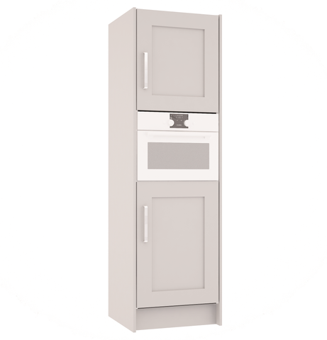 Shaker - Tall Single Oven Housing Units