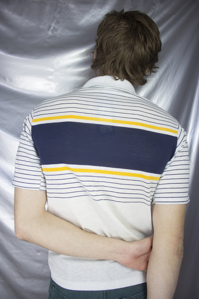 Champion Striped Tee