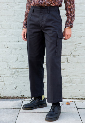 1990s Elasticated Waist Trousers